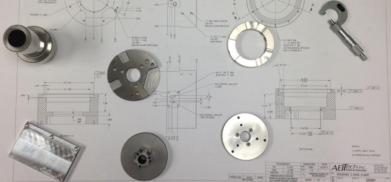 ABTech Measure