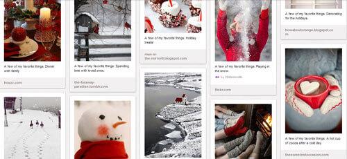 Winter Scenes Board on Pinterest