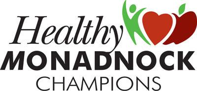 Healthy Monadnock Champions Logo
